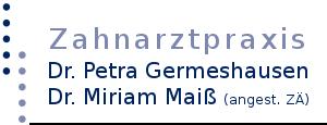 Zahnarztpraxis Dr. Germeshausen und Dr. Miriam Maiß